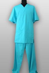 Медицинская одежда. Костюмы для медработника. Халаты медицинские.