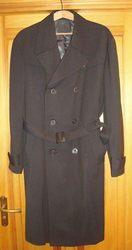 Пальто мужское демисезонное импортное