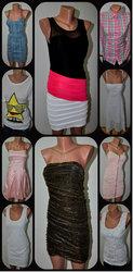 Женская одежда Сток