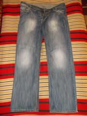 Продам джинсы мужские Dolce Gabbana,  б/у