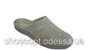 Сабо мужские с перфорацией медицинская рабочая обувь Floare 44р