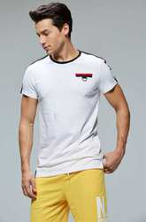 Мужские футболки Glo-story оптом