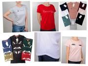 Футболки женские,  размеры  M,  L ,  XL,  XXL